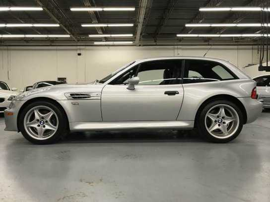 BMW Z3 M 2000 $48490.00 incacar.com