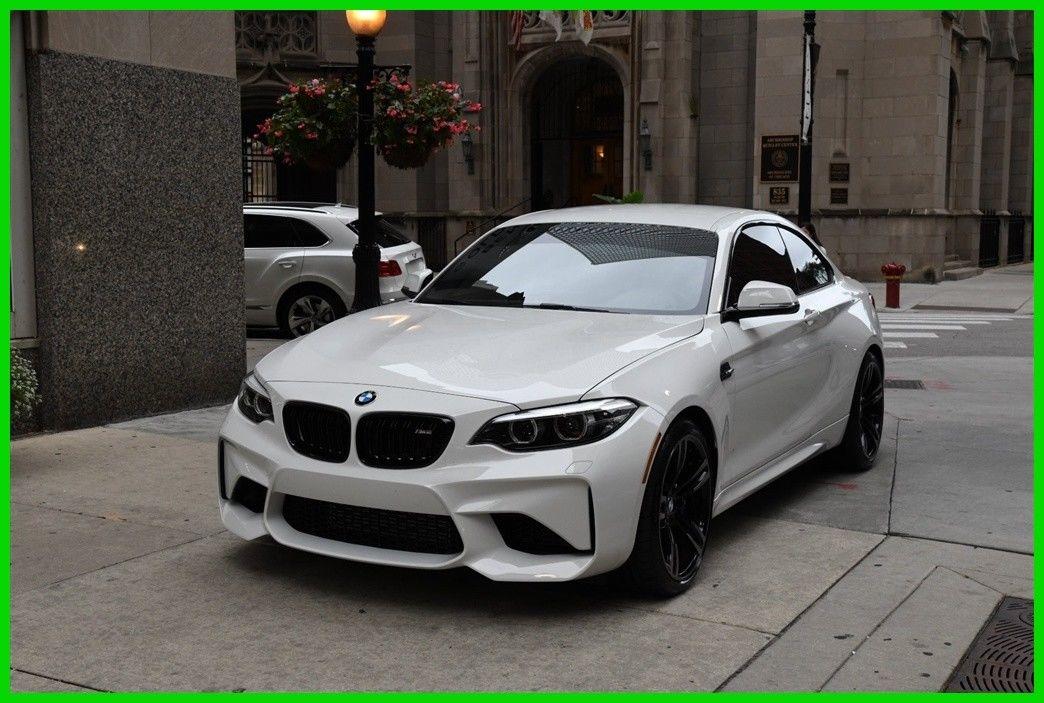 BMW M2 2018 $51995.00 incacar.com