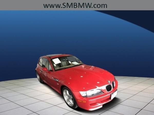 BMW Z3 M 1999 $99888.00 incacar.com