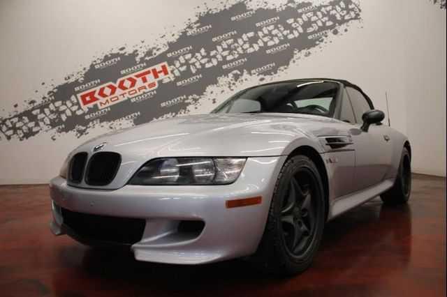 BMW Z3 M 1999 $14995.00 incacar.com