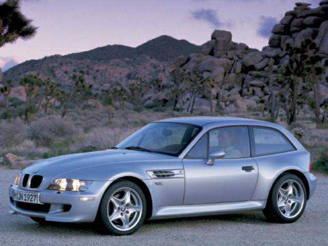 BMW Z3 M 2000 $19990.00 incacar.com