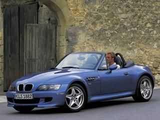 BMW Z3 M 2000 $20895.00 incacar.com