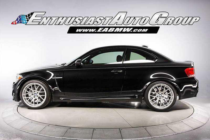 BMW M1 2011 $77990.00 incacar.com