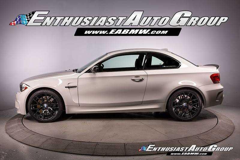 BMW M1 2011 $69990.00 incacar.com