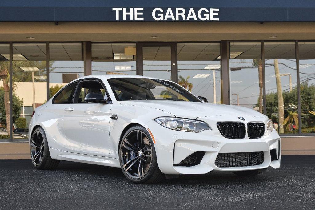 BMW M2 2017 $57900.00 incacar.com