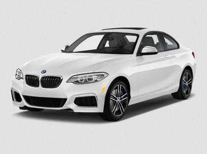 BMW 2-Series 2018 $43995.00 incacar.com
