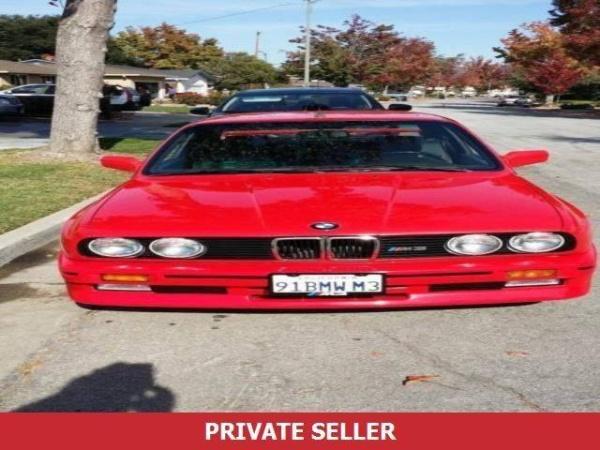 BMW M3 1991 $10000.00 incacar.com