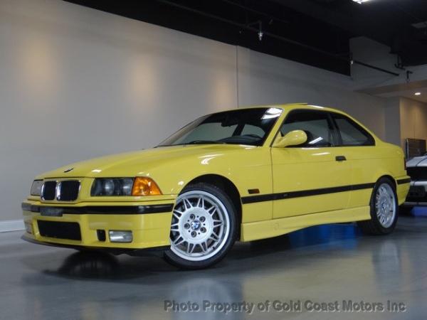 BMW M3 1995 $29900.00 incacar.com