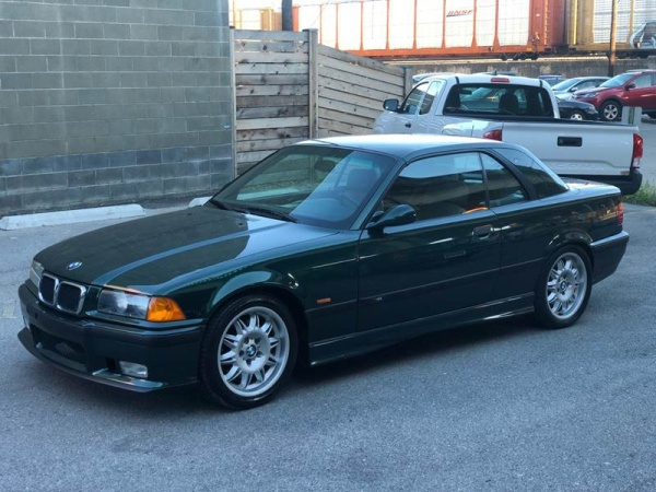 BMW M3 1998 $12000.00 incacar.com