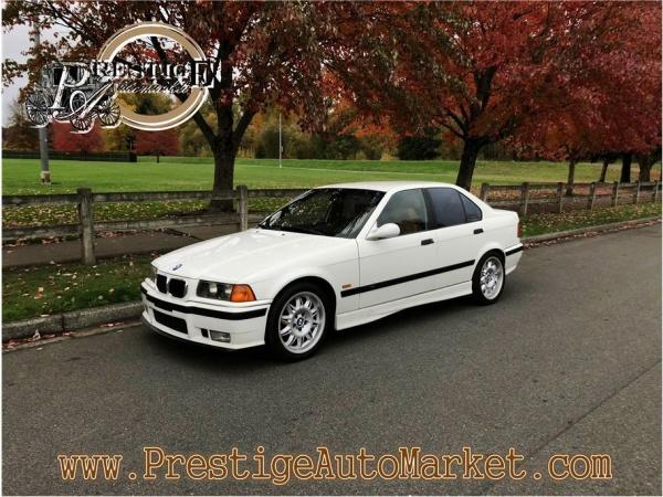 BMW M3 1998 $8998.00 incacar.com