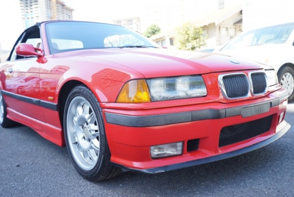 BMW M3 1998 $11900.00 incacar.com