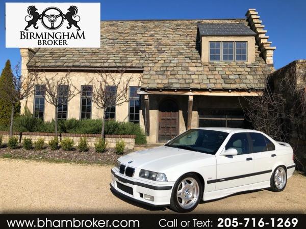 BMW M3 1998 $16959.00 incacar.com