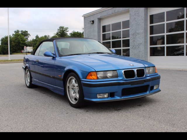 BMW M3 1999 $17995.00 incacar.com