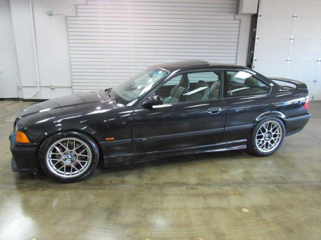 BMW M3 1999 $17880.00 incacar.com