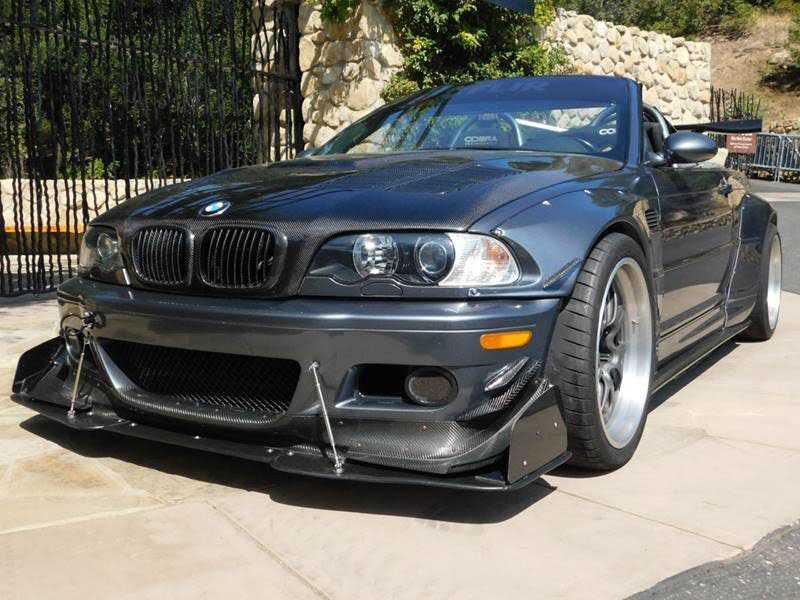 BMW M3 2002 $50000.00 incacar.com