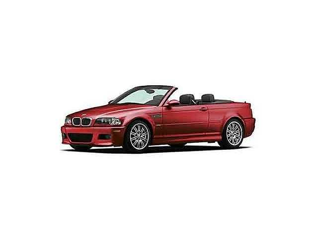 BMW M3 2002 $14981.00 incacar.com