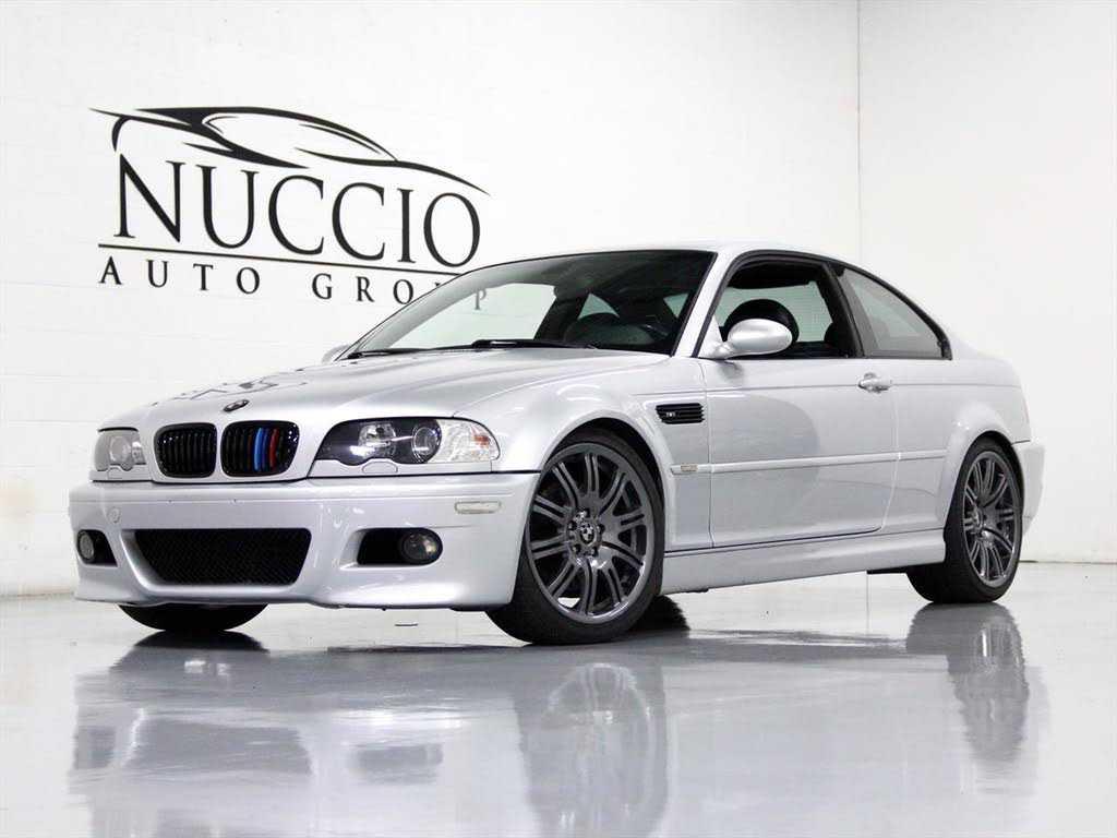 BMW M3 2002 $13900.00 incacar.com