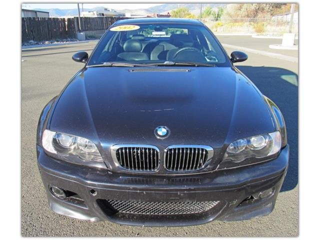 BMW M3 2002 $10823.00 incacar.com