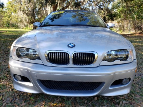 BMW M3 2003 $12988.00 incacar.com