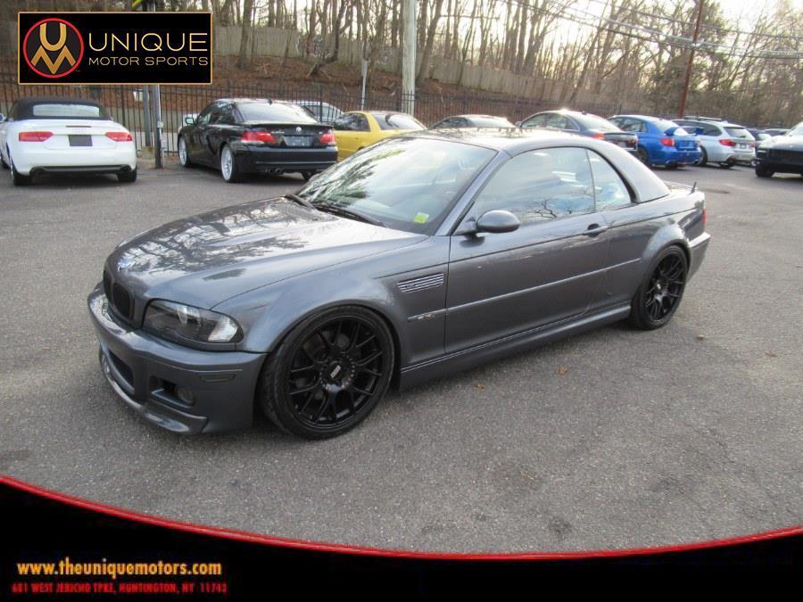 BMW M3 2003 $12995.00 incacar.com
