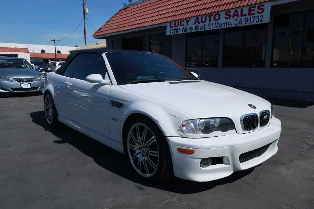 BMW M3 2003 $9995.00 incacar.com