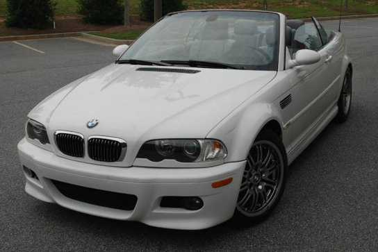 BMW M3 2004 $12990.00 incacar.com