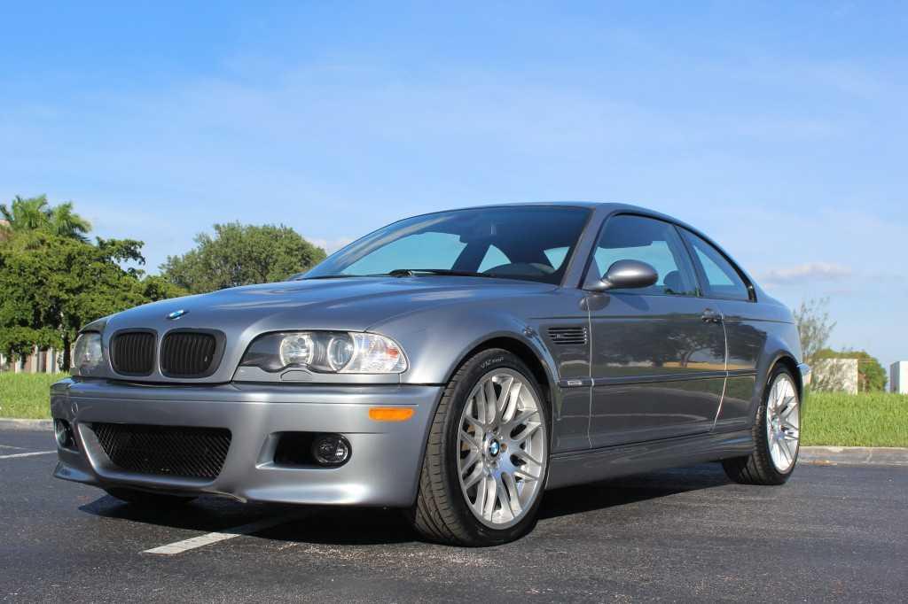 BMW M3 2004 $19800.00 incacar.com