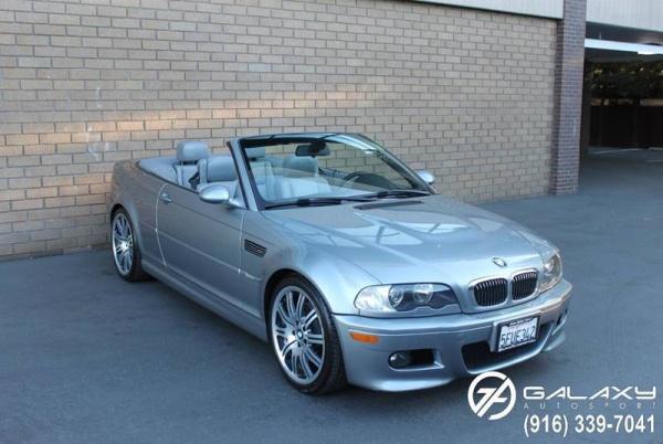 BMW M3 2004 $22997.00 incacar.com