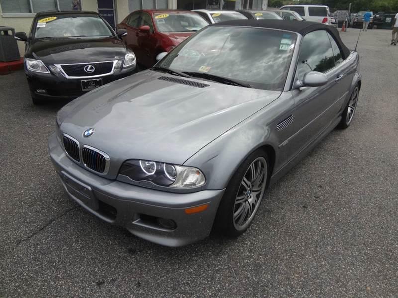 BMW M3 2004 $16750.00 incacar.com