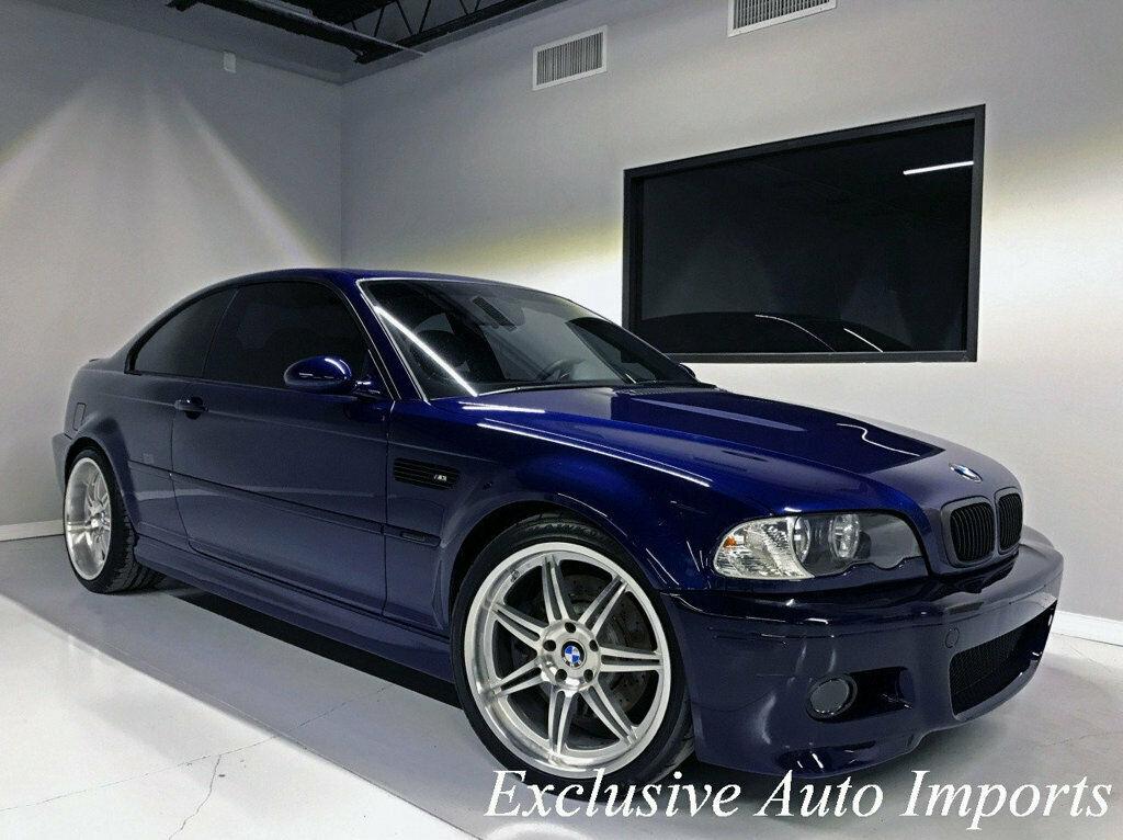 BMW M3 2005 $16999.00 incacar.com