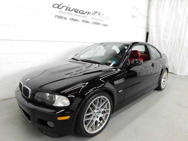 BMW M3 2005 $31950.00 incacar.com