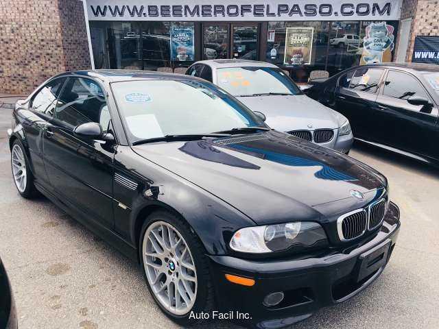 BMW M3 2005 $14000.00 incacar.com