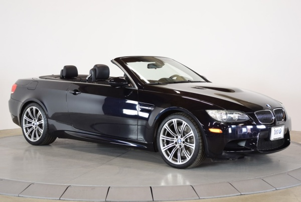 used BMW M3 2008 vin: WBSWL93518PL89868