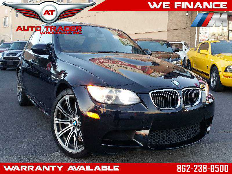 BMW M3 2009 $21995.00 incacar.com