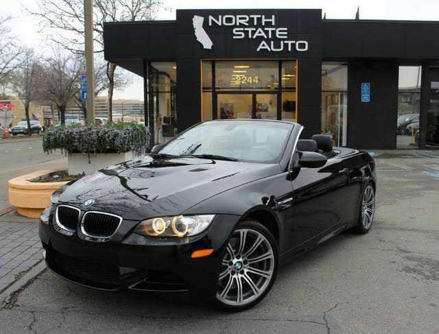 BMW M3 2013 $34900.00 incacar.com