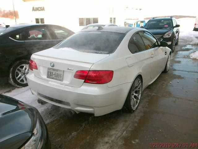 BMW M3 2013 $36890.00 incacar.com