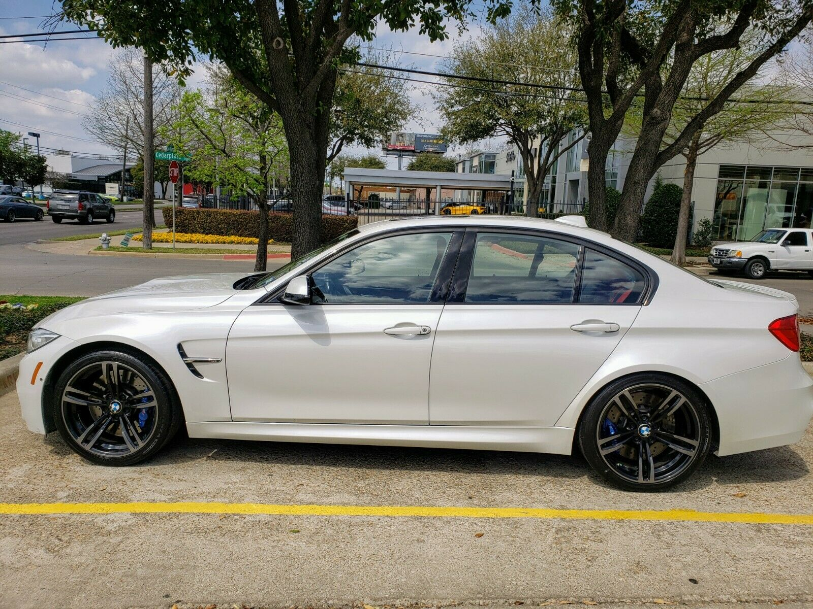 BMW M3 2015 $40350.00 incacar.com