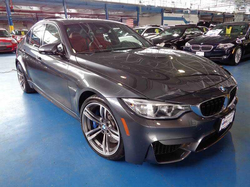 BMW M3 2016 $49995.00 incacar.com