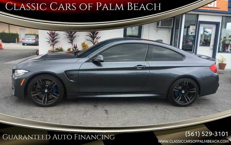BMW M4 2015 $39900.00 incacar.com