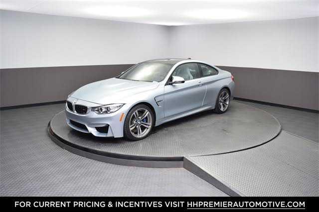 used BMW M4 2015 vin: WBS3R9C55FK333590