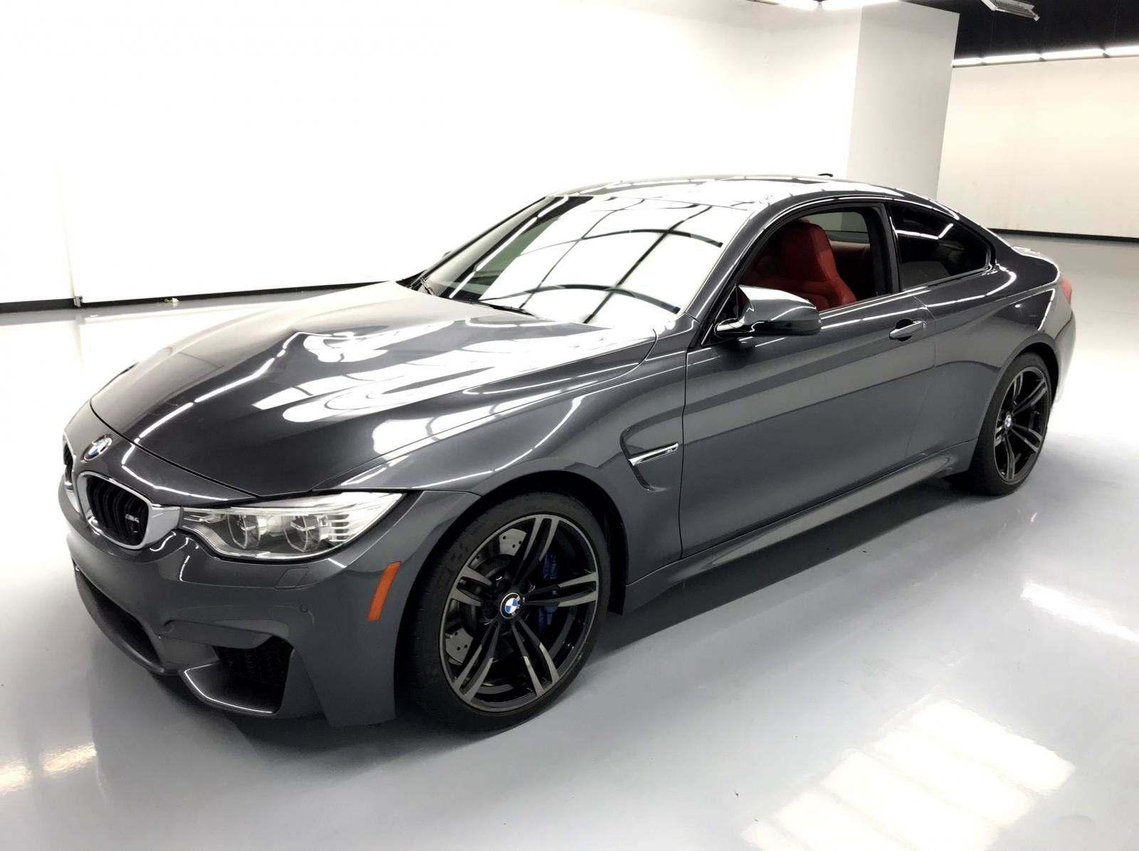 used BMW M4 2015 vin: WBS3R9C58FK334832