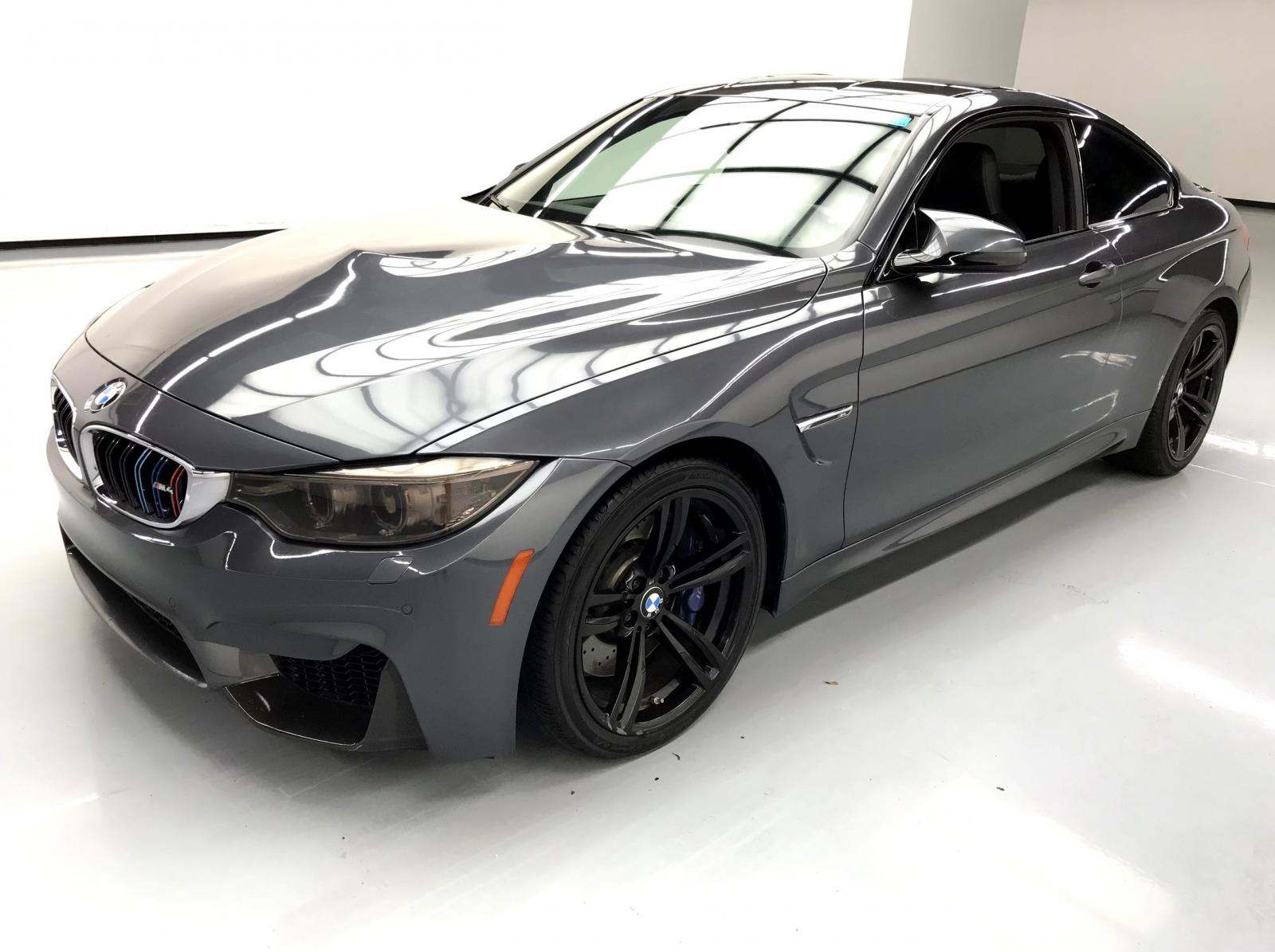 used BMW M4 2015 vin: WBS3R9C54FK332737