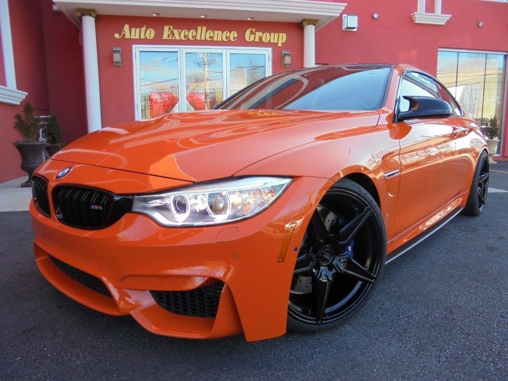BMW M4 2015 $53588.00 incacar.com
