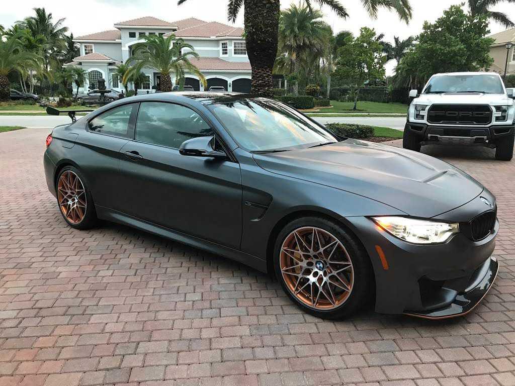 BMW M4 2016 $92895.00 incacar.com