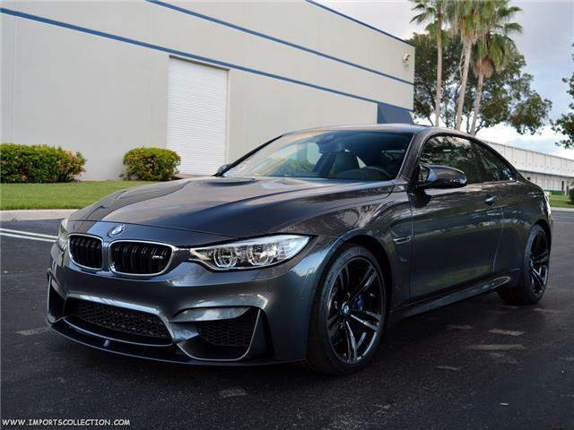 BMW M4 2016 $49385.00 incacar.com