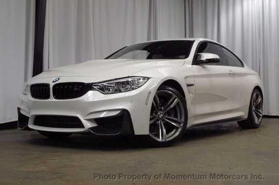 BMW M4 2016 $47599.00 incacar.com