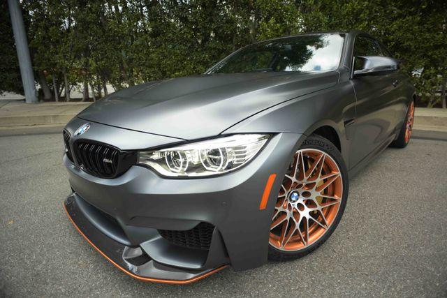 used BMW M4 2016 vin: WBS4S9C5XGK578802