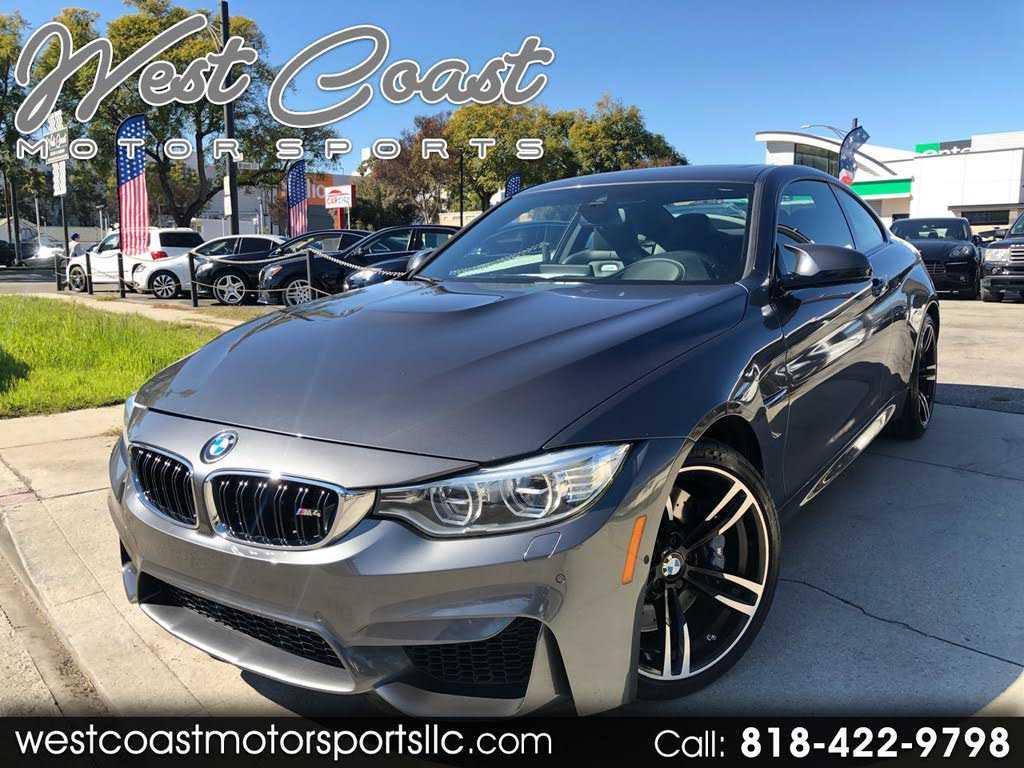 BMW M4 2016 $41995.00 incacar.com