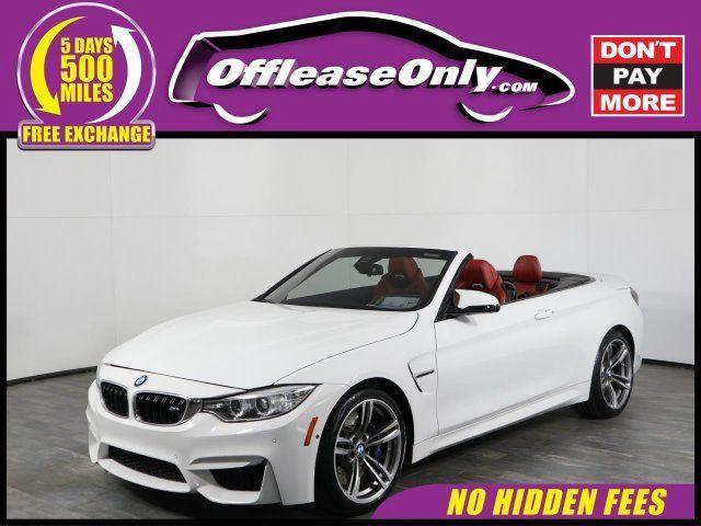 BMW M4 2016 $44999.00 incacar.com
