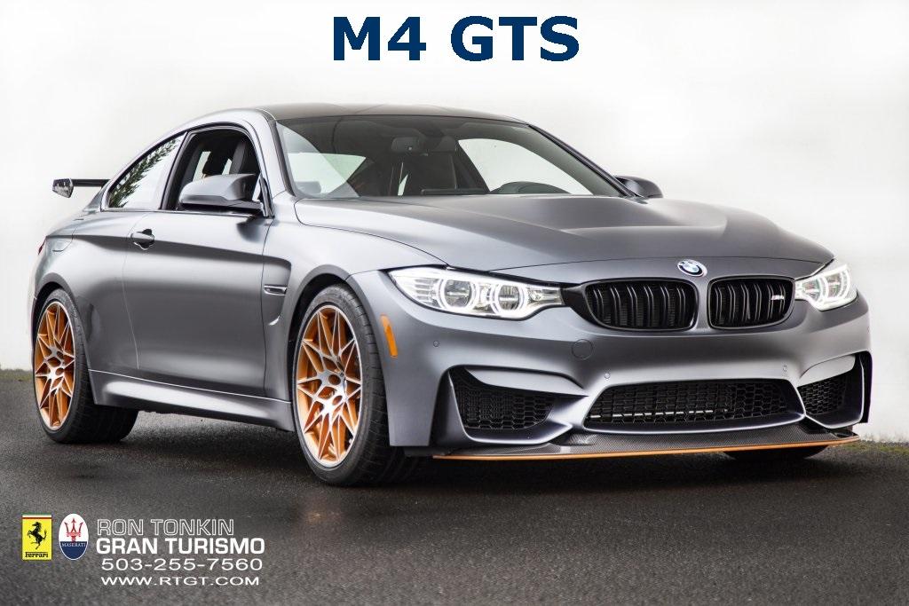 BMW M4 2016 $88500.00 incacar.com